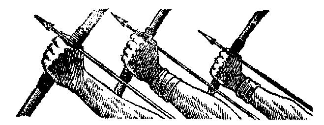 Bow-Arrow