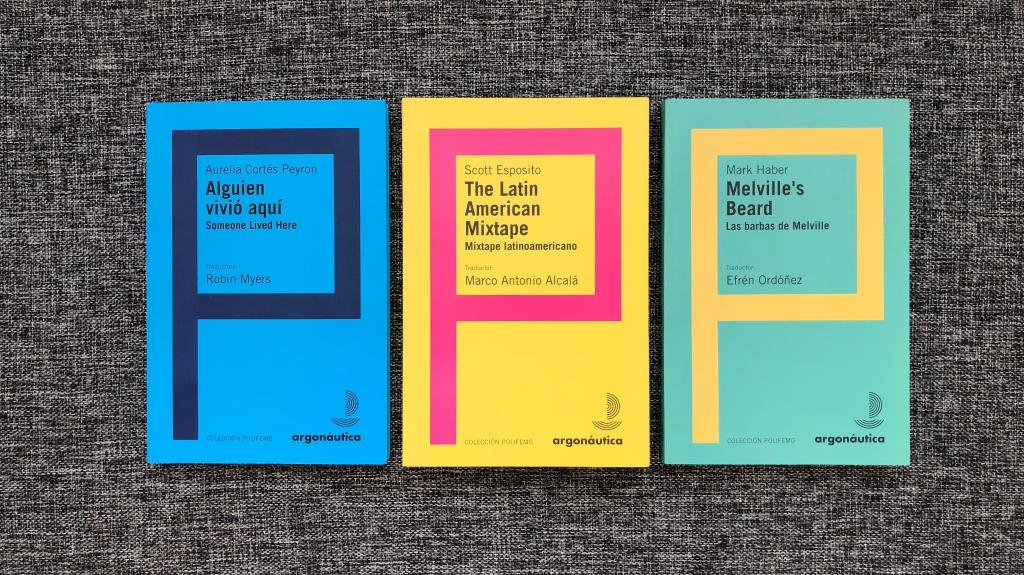 Primer aniversario de Editorial Argonáutica – editorial mexicana ...