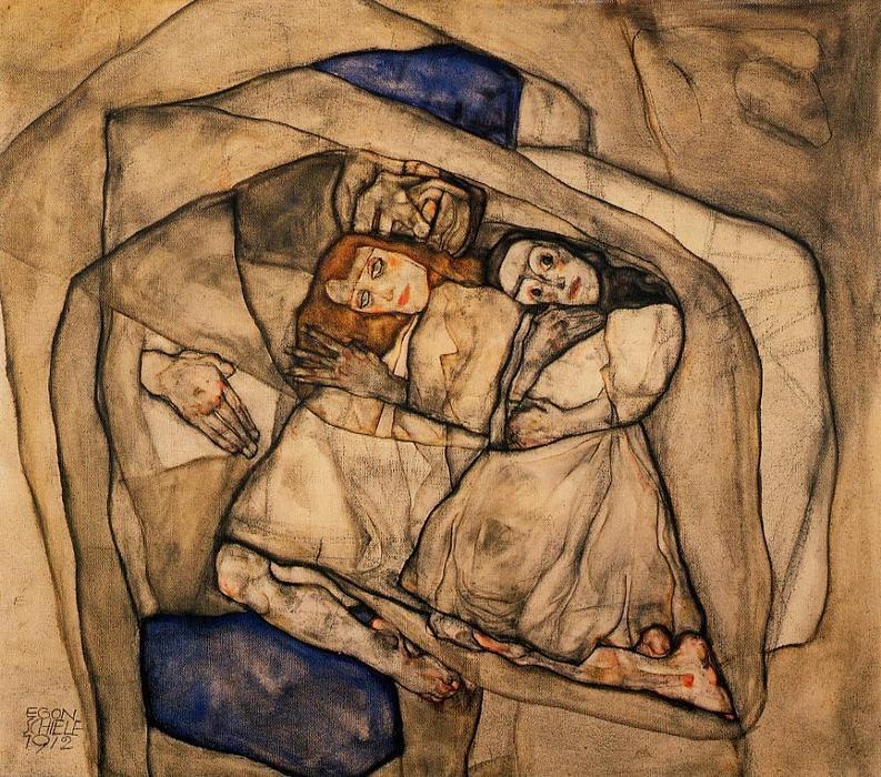 Egon-Schiele-Conversion