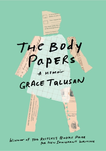 The Body Papers by Grace Talusan - 9781632061836