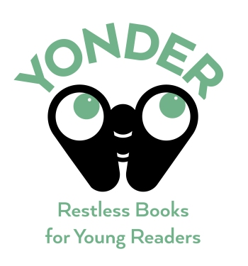Yonder Children_s Logo - Mint