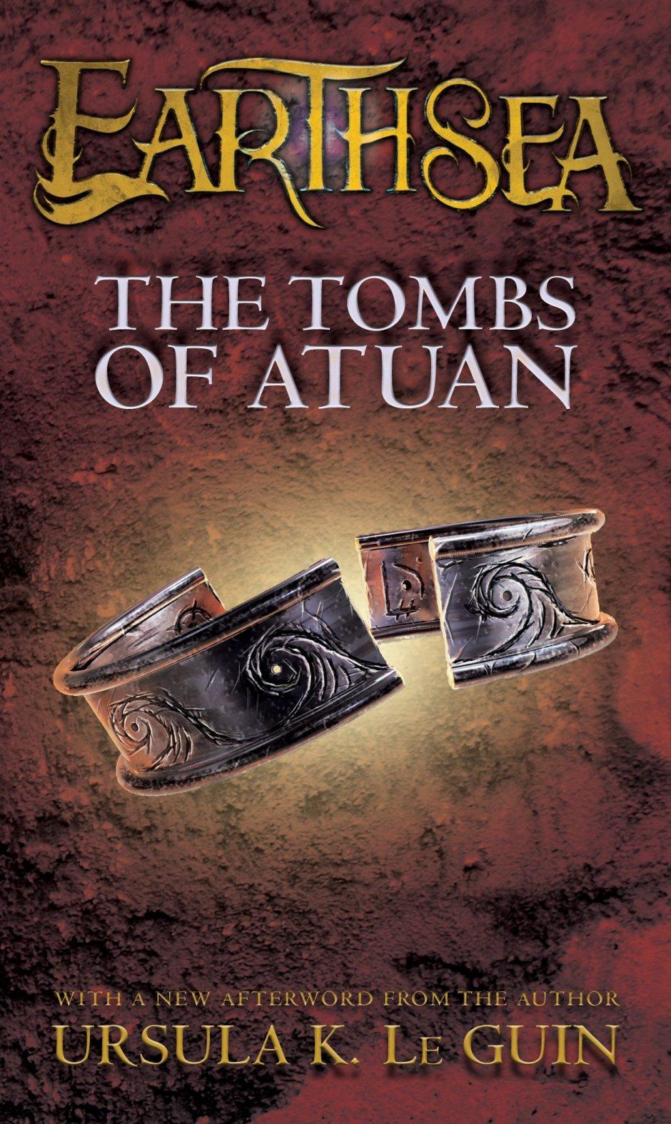 Ursula K. Le Guin, Earthsea Cycle II - The Tombs of Atuan (Aladdin Paperbacks).jpg